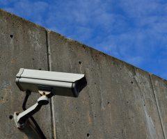 Kamerarendszerek telepítése